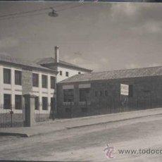 Postales: LALIN (PONTEVEDRA)-. INSTITUTO LABORAL. Lote 29499735