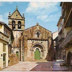 Postales: RIBADAVIA. Lote 30066717
