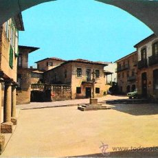 Postales: 7 TARJETAS POSTALES DE PONTEVEDRA. GALICIA. Lote 30400146