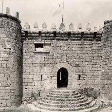 Postales: POSTAL FOTOGRAFICA EDICIONES ARRIBAS AÑOS 50 - VILLASOBROSO - MONDARIZ - PONTEVEDRA . Lote 30419937