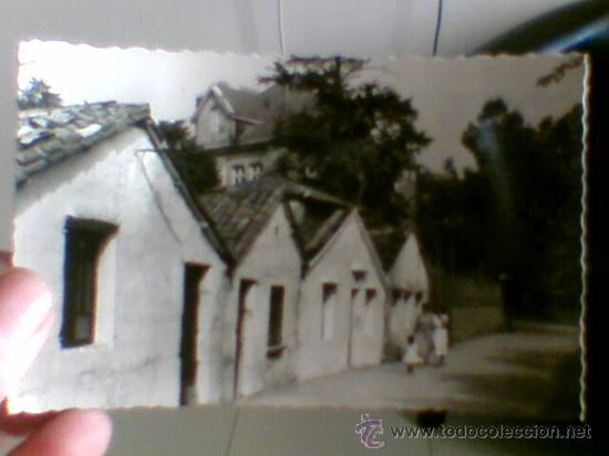 Postal casas tipicas marineras pontevedra circu comprar - Segunda mano casas pontevedra ...