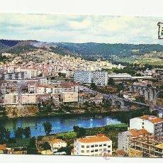 Postales: OURENSE RIO MIÑO. Lote 30898894