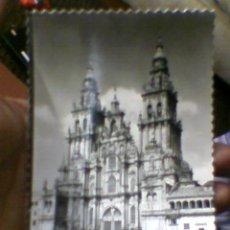 Postales: POSTAL 1960 CATEDRAL SANTIAGO EDICIONES FOTO ARTIGOT ESCRITA*B13. Lote 31113332