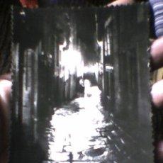 Postales: POSTAL NOCTURNA CALLE GELMIREZ SANTIAGO COMPOSTELA CORUÑA FOTO ROISIN Nº 27 SIN CIRCULA*B13R. Lote 31113431