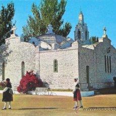 Postales: 8 TARJETAS POSTALES DE VARIAS LOCALIDADES DE PONTEVEDRA. GALICIA. Lote 31407822