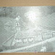 Postales: SAN SIMÓN DE LA CUESTA - IGLESIA PARROQUIAL - VILLALBA.. Lote 38186247