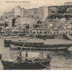 Postales: VIGO-PONTEVEDRA. Lote 31808102