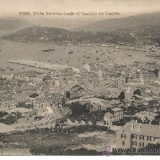 Postales: VIGO-PONTEVEDRA. Lote 31808119