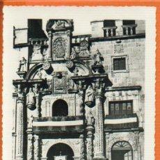 Postales: PEREGRINACION PESCADORES RIO BIBEY Y SANTUARIO DE LAS ERMITAS DE ORENSE Nº 3 - 1954 SIN CIRCULAR. Lote 31916371