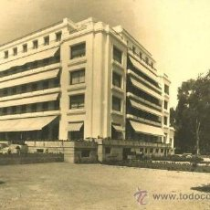Postales: POSTAL FOTOGRAFICA DE BLANCO - AÑOS 50 - LA TOJA - PONTEVEDRA - IMPECABLE. Lote 32318308