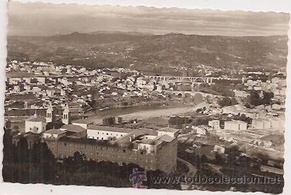 ORENSE (Postales - España - Galicia Antigua (hasta 1939))