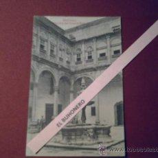 Postales: SANTIAGO DE COMPOSTELA- CLAUSTRO DEL HOSPITAL REAL. Lote 32591966