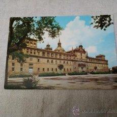 Postales: POSTAL MONFORTE DE LEMOS (LUGO) .ESCOLAPIOS. Lote 32638703