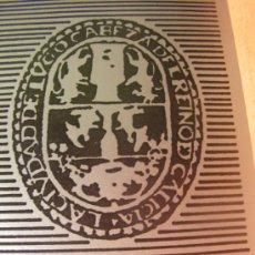 Postales: + LUGO ANTIGUA POSTAL AÑO 1975 BIMILENARIO DE LA CIUDAD. Lote 33310148