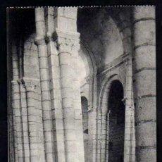Postales: SANTIAGO DE COMPOSTELA. COLEGLATA DEL SAR. COLUMNAS INCLINADAS. FOTOTOPIA THOMAS.. Lote 35674140