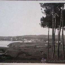 Postales: RRR POSTAL FOTOGRAFICA DEL PUERTO DE MERA - LA CORUÑA - PARDO REGUERA. Lote 36052656