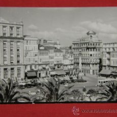 Postales: POSTAL FOTOGRÁFICA LA CORUÑA Nº 123 EDICIONES ARTIGOT ZARAGOZA ESCRITA NO CIRCULADA 1962. Lote 36158464