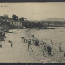 Postales: VIGO - LA PLAYA - LA CONCORDIA - (13.894). Lote 36167921