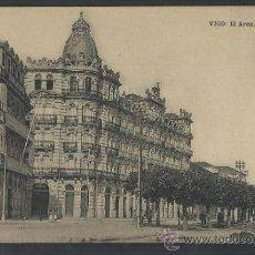 Postales: VIGO - EL ARENAL - LA CONCORDIA - (13.895). Lote 36167948