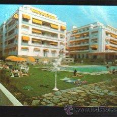 Postales: TARJETA POSTAL DE ISLA DE LA TOJA - GRAN HOTEL. 3044. POSTALES FAMA. Lote 36232588