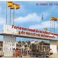 Postales: EL FERROL. Lote 36342751