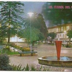 Postales: EL FERROL. Lote 36342940