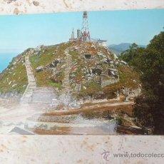 Postales: POSTAL LA GUARDIA Nº 3136 MONTE DE SANTA TECLA S/C A-170. Lote 36363967