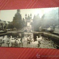 Postales: POSTAL DE SANTIAGO DE COMPOSTELA. Lote 36422056