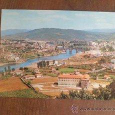 Postales: POSTAL ORENSE VISTA PARCIAL Nº 10 S/C A-273. Lote 36671325