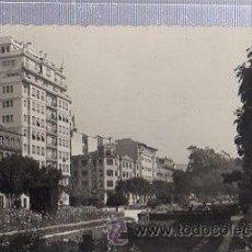 Postales: TARJETA POSTAL VIGO, JARDINES DE LA ALAMEDA 49. Lote 36655746