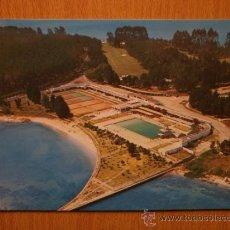 Postales: ISLA DE LA TOJA.. Lote 36826645