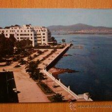 Postales: ISLA DE LA TOJA.. Lote 36993616