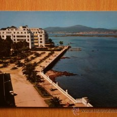 Postales: ISLA DE LA TOJA.. Lote 37063690