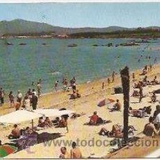 Postales: VILLANUEVA DE AROSA. Lote 37845336