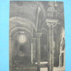 Postales: ANTIGUO PALACIO DE GEIMIREZ. SANTIAGO. LA CORUÑA. Lote 38035646