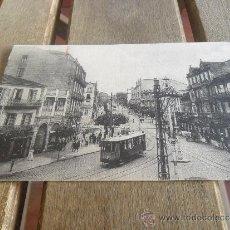 Postales: POSTAL FOTOGRAFICA DE VIGO ALAMEDA EDICION LIBRERIA E B TETILLA . Lote 38218226