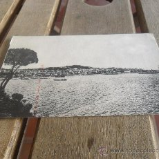 Postales: POSTAL FOTOGRAFICA DE VIGO VISTA GENERAL PUERTO EDICION LIBRERIA E B TETILLA . Lote 38218285