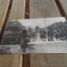 Postales: POSTAL FOTOGRAFICA DE VIGO ALAMEDA EDICION LIBRERIA E B TETILLA . Lote 38218912