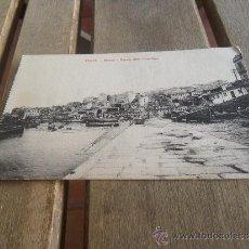 Postales: POSTAL FOTOGRAFICA DE VIGO ALAMEDA EDICION LIBRERIA E B TETILLA . Lote 38218965
