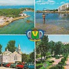 Postales: ISLA DE LA TOJA. Lote 38517872