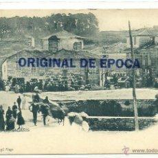 Postales: (PS-36649)POSTAL DE SABARIS-MERCADO. Lote 39343767