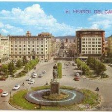 Postales: EL FERROL. Lote 39681227