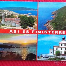 Cartes Postales: FINISTERRE - A CORUÑA. Lote 40092893