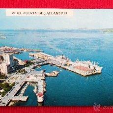 Postales: VIGO - PONTEVEDRA. Lote 40148913