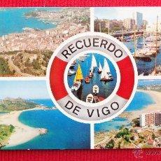 Postales: VIGO - PONTEVEDRA. Lote 40149184