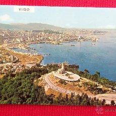 Postales: VIGO - PONTEVEDRA. Lote 40149884