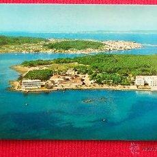 Postales: LA TOJA - PONTEVEDRA. Lote 40201560