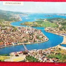 Cartes Postales: PONTEVEDRA. Lote 40201648