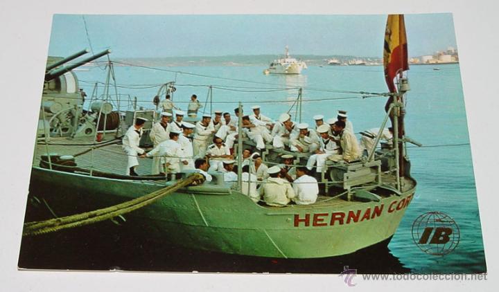 Fotos antiguas puerto de la corua 85