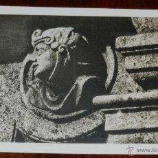 Postales - ANTIGUA POSTAL DE MONASTERIO DE OSERA, ORENSE, N. 16, ED. L. ROISIN, NO CIRCULADA. - 39607647